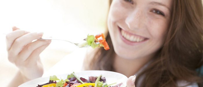 A balanced diet, exercise and rest during menopause