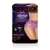 ALWAYS DISCREET Boutique
