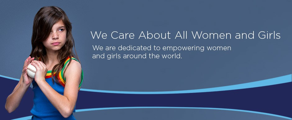 We Care About All Women and Girls