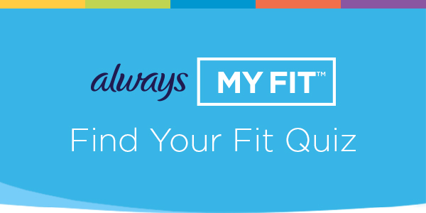 Find Your Fit Quiz