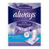 Always Xtra Protection Daily Liners Regular Wrapped
