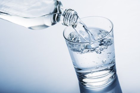 Urge Incontinence Treatment – Staying Hydrated
