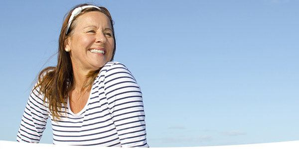 Life Over 50: 5 Tips to Face Incontinence Fearlessly