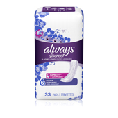 Extra Heavy Pads 6 Drops Always Discreet 174