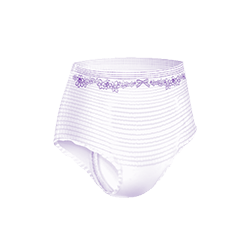 Always Discreet Incontinence Underwear