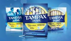 Tampax Tampon Ingredients: What's In Our Tampons?