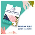 Tampax Pure and Clean Regular Absorbency