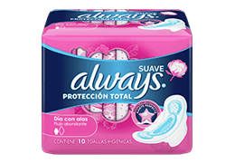 Always Protección Total