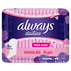 ALWAYS DAILIES Singles To Go Fresh Scent