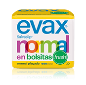 EVAX Salvaslip Flexi&Fresh